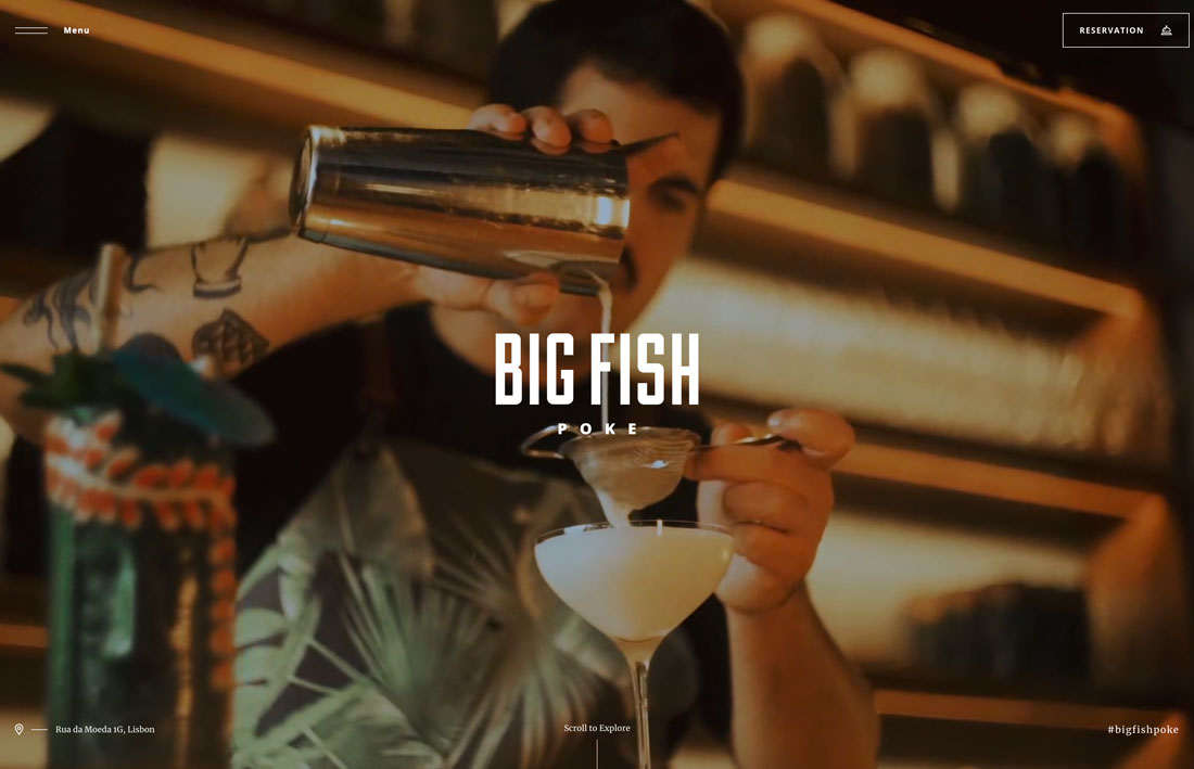 bigfish 15+ Background Design Trends & Styles for 2021 design tips