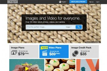Find the Ideal Image or Video With Bigstock