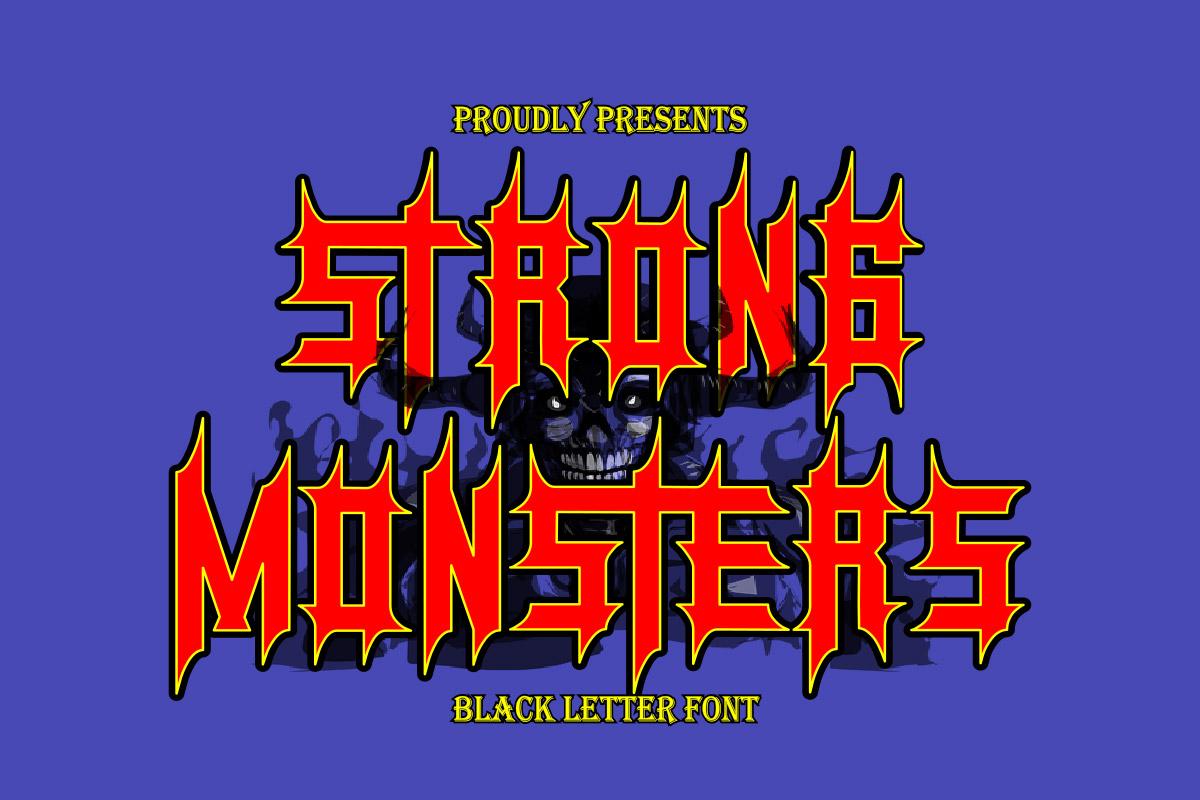 blackletter-fonts-4 35+ Best Blackletter Fonts design tips