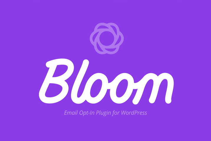 A First Look at Bloom: An Opt-in Plugin From Elegant Themes