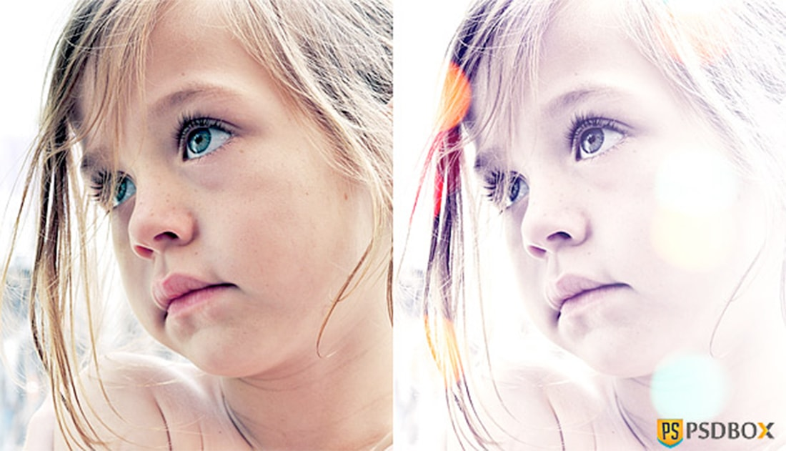 bokeh-effect 20+ Stunning Photoshop Photo Effect Tutorials design tips