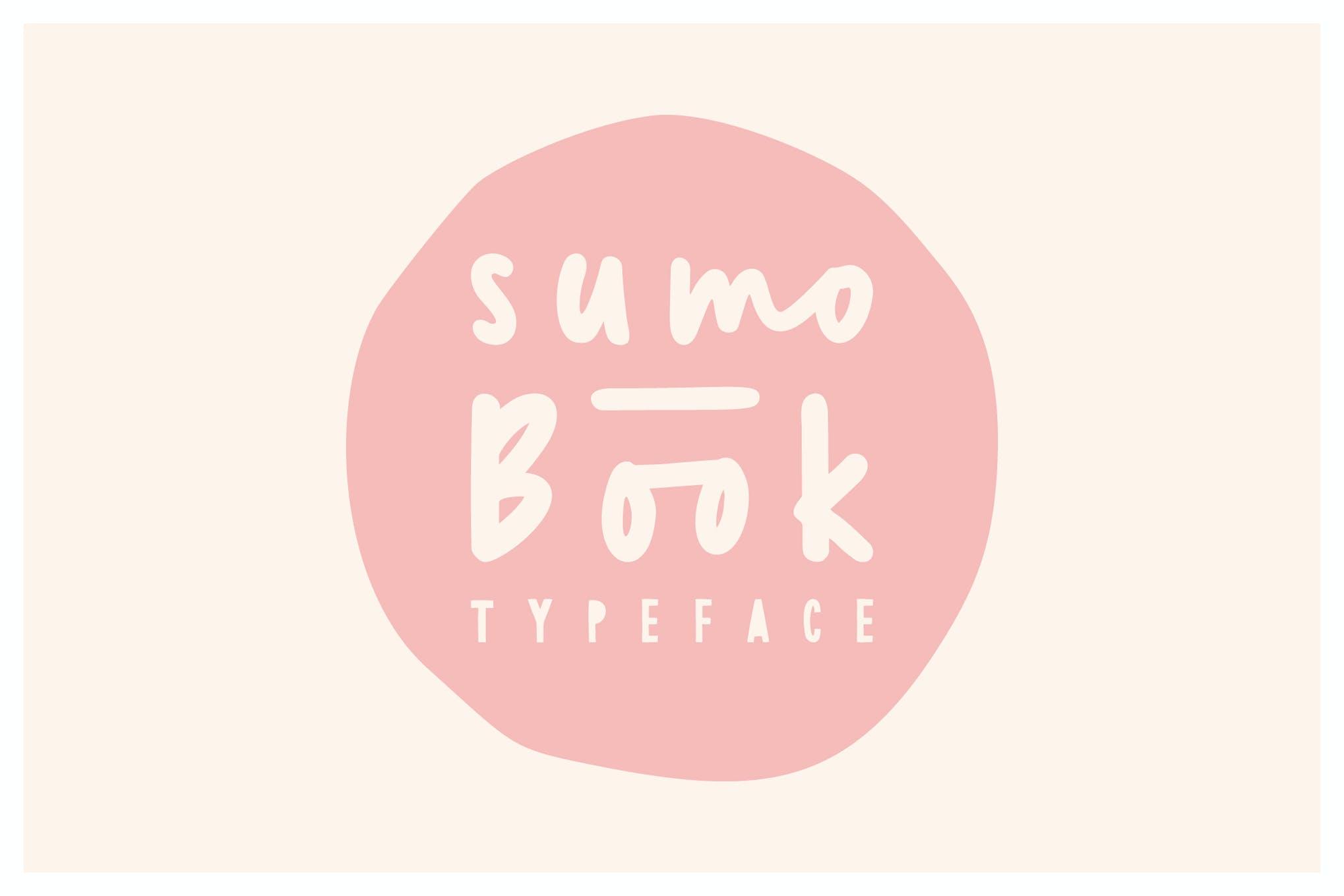 book font