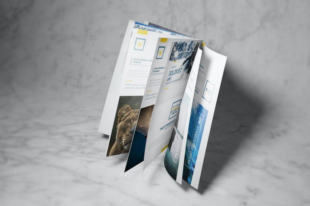 booklet-mockups-11-1024x683 20+ Booklet Mockup Templates (Free & Premium) design tips
