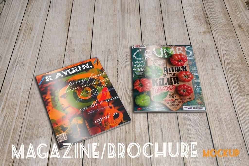 booklet-mockups-17-1024x683 20+ Booklet Mockup Templates (Free & Premium) design tips