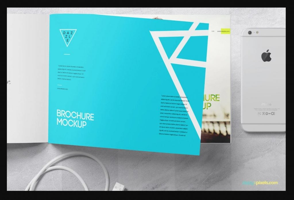 booklet-mockups-18-1024x698 20+ Booklet Mockup Templates (Free & Premium) design tips