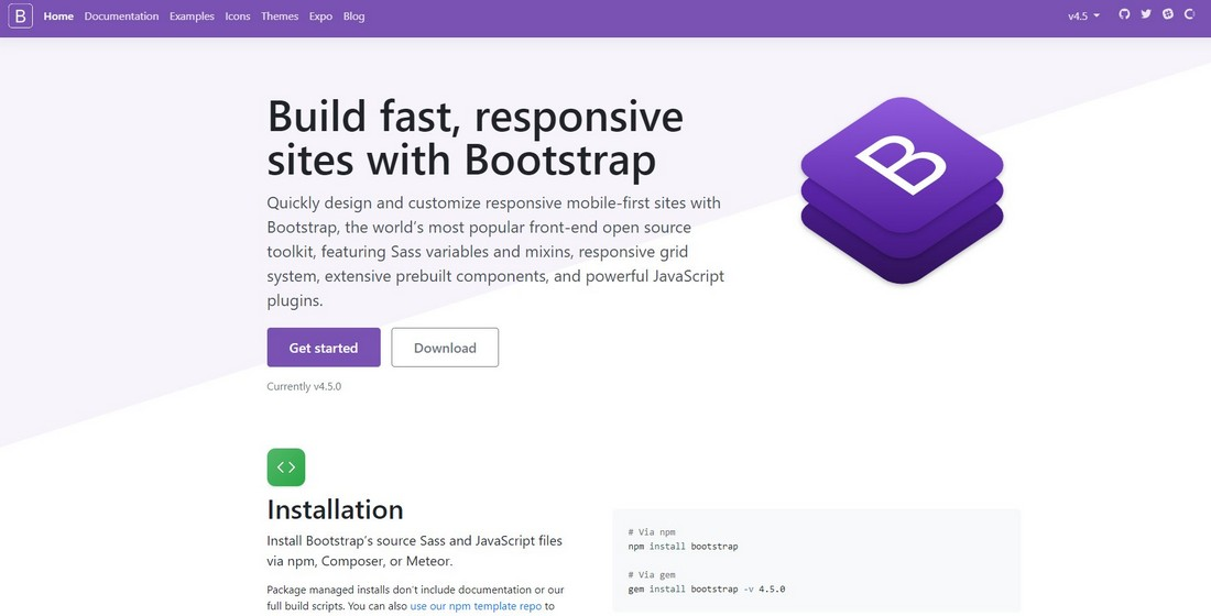 bootstrap What Is a Design System & Why Use Them + Examples design tips