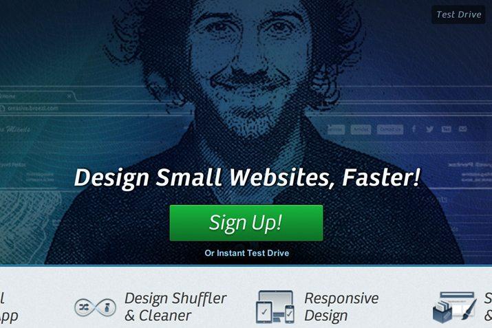 No Coding Necessary: Build a Striking Website With Breezi
