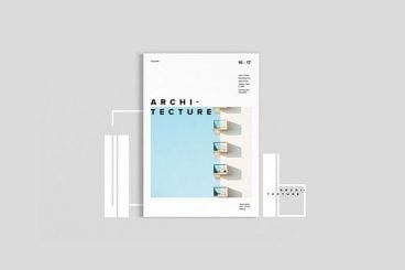 Brochure Design Ideas & Inspiration for 2020
