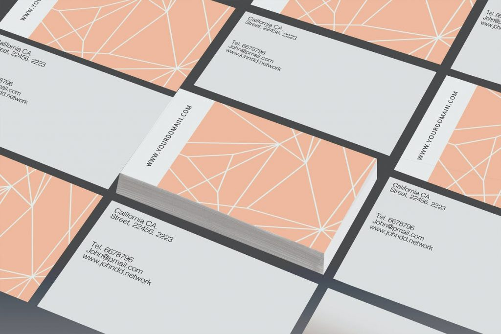 business-cards-15-1024x683 20+ Business Card Mockup Templates (Free & Premium) design tips