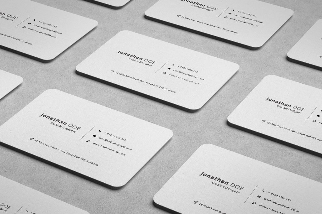business-cards-18-1024x683 20+ Business Card Mockup Templates (Free & Premium) design tips