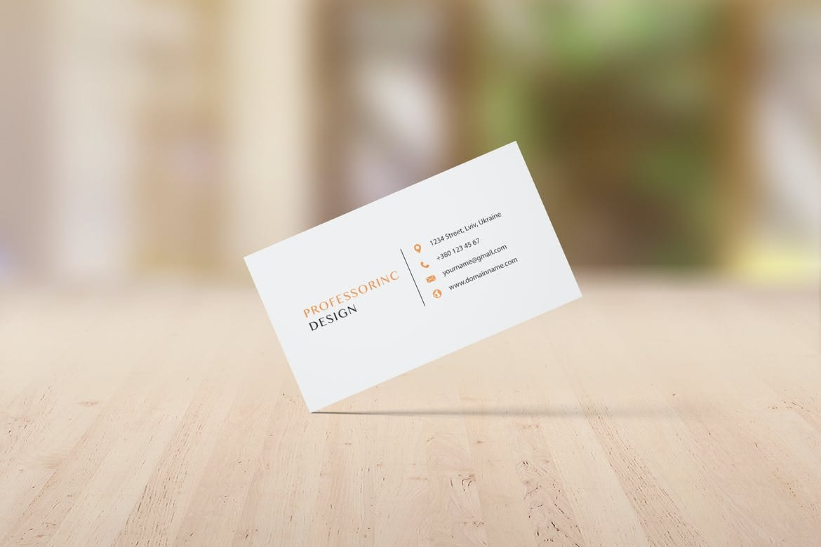 business-cards-6 20+ Business Card Mockup Templates (Free & Premium) design tips