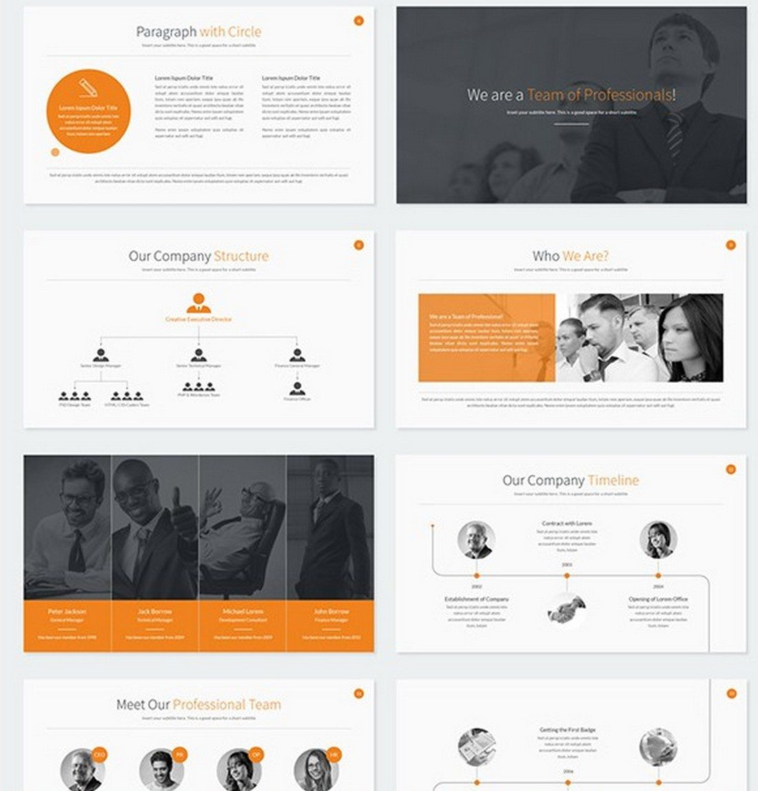 business-development 30+ Best Keynote Templates of 2018 design tips