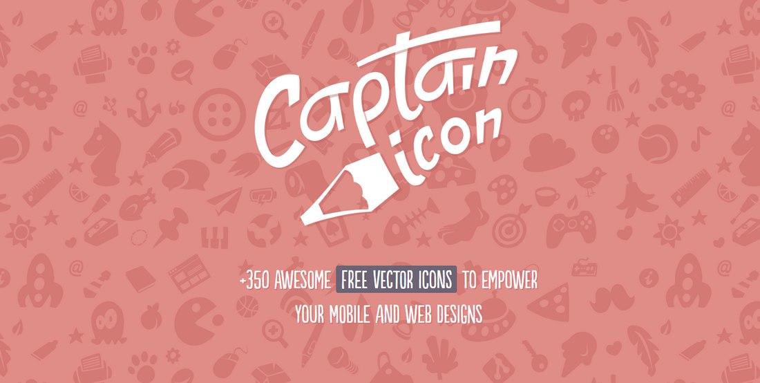 captain-icon-font