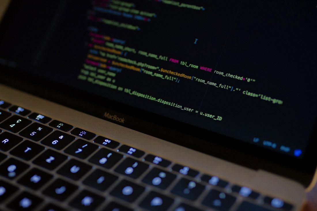 网站设计项目