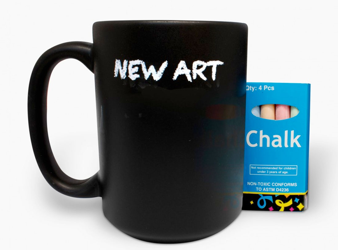 chalk-mug The 2018 Christmas & Holiday Gift List for Designers design tips