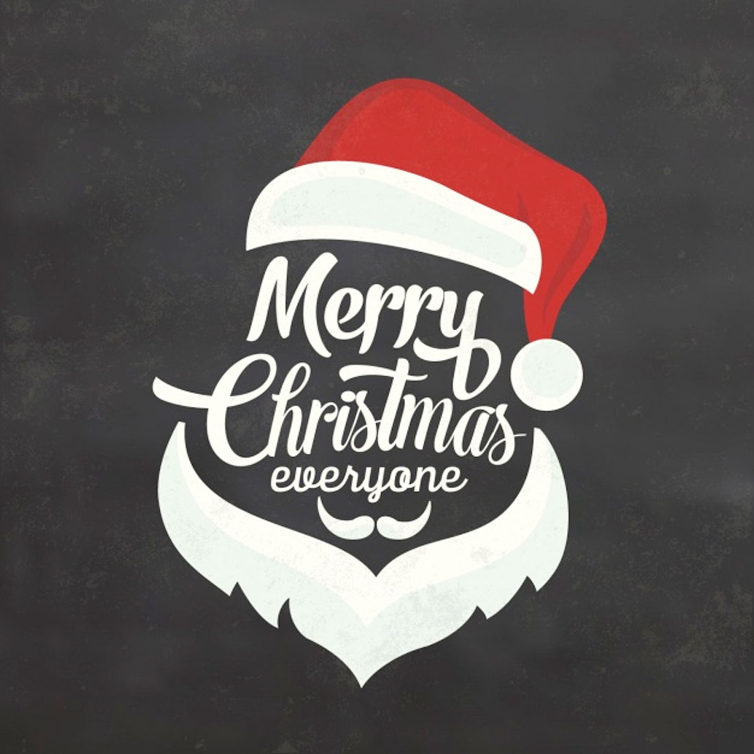 christmas-type Christmas Graphic Design: 5 Tips for Classy Festive Design design tips