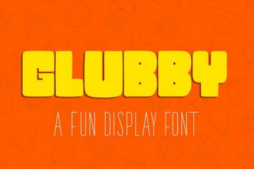 20+ Best Chunky Fonts