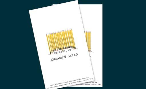 clevercards 23 50 Thiết Kế Danh Thiếp Sáng Tạo Đến Khó Tin