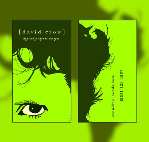clevercards 6 50 Thiết Kế Danh Thiếp Sáng Tạo Đến Khó Tin