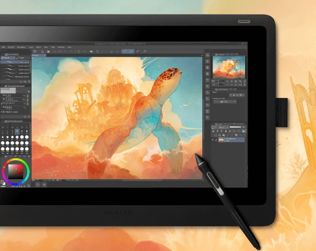 clip-studio-paint-2 Best Drawing Software for Digital Artists (PC & Mac) design tips