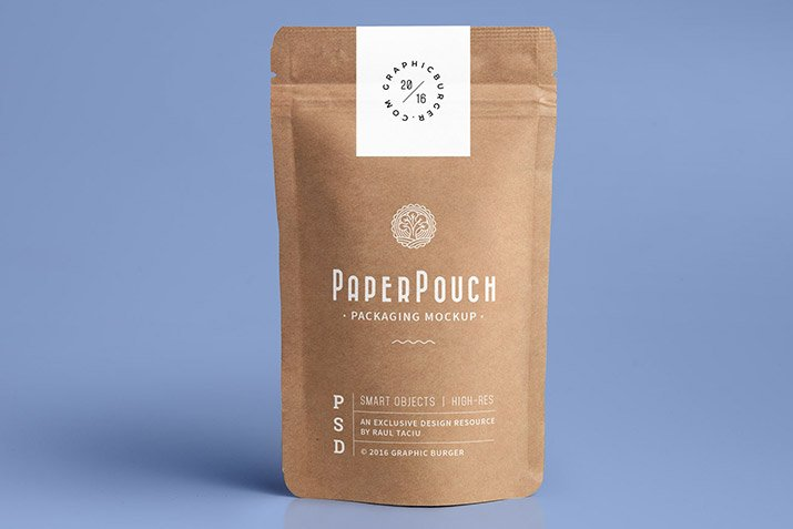 20 Coffee Bag Mockup Templates Free Premium Design Shack