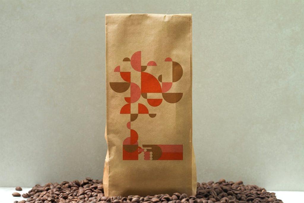 coffee-bag-mockups-10-1024x683 20+ Coffee Bag Mockup Templates (Free & Premium) design tips