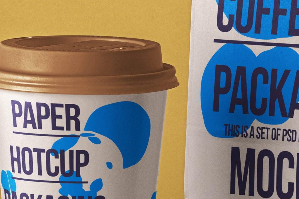 coffee-bag-mockups-13-1024x683 20+ Coffee Bag Mockup Templates (Free & Premium) design tips
