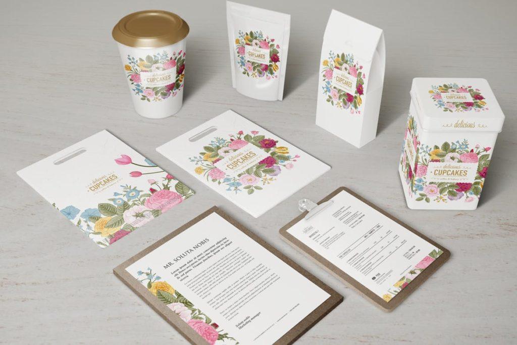 coffee-bag-mockups-14-1024x683 20+ Coffee Bag Mockup Templates (Free & Premium) design tips