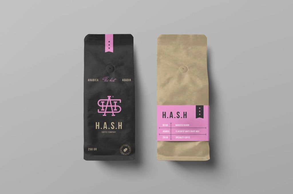 coffee-bag-mockups-15-1024x679 20+ Coffee Bag Mockup Templates (Free & Premium) design tips