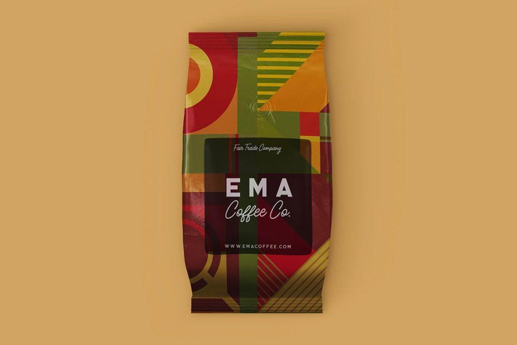 coffee-bag-mockups-16-1024x683 20+ Coffee Bag Mockup Templates (Free & Premium) design tips