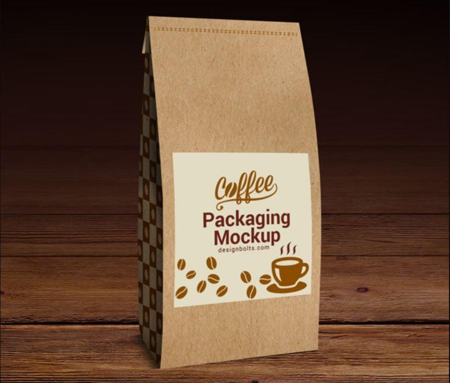 coffee-bag-mockups-17 20+ Coffee Bag Mockup Templates (Free & Premium) design tips