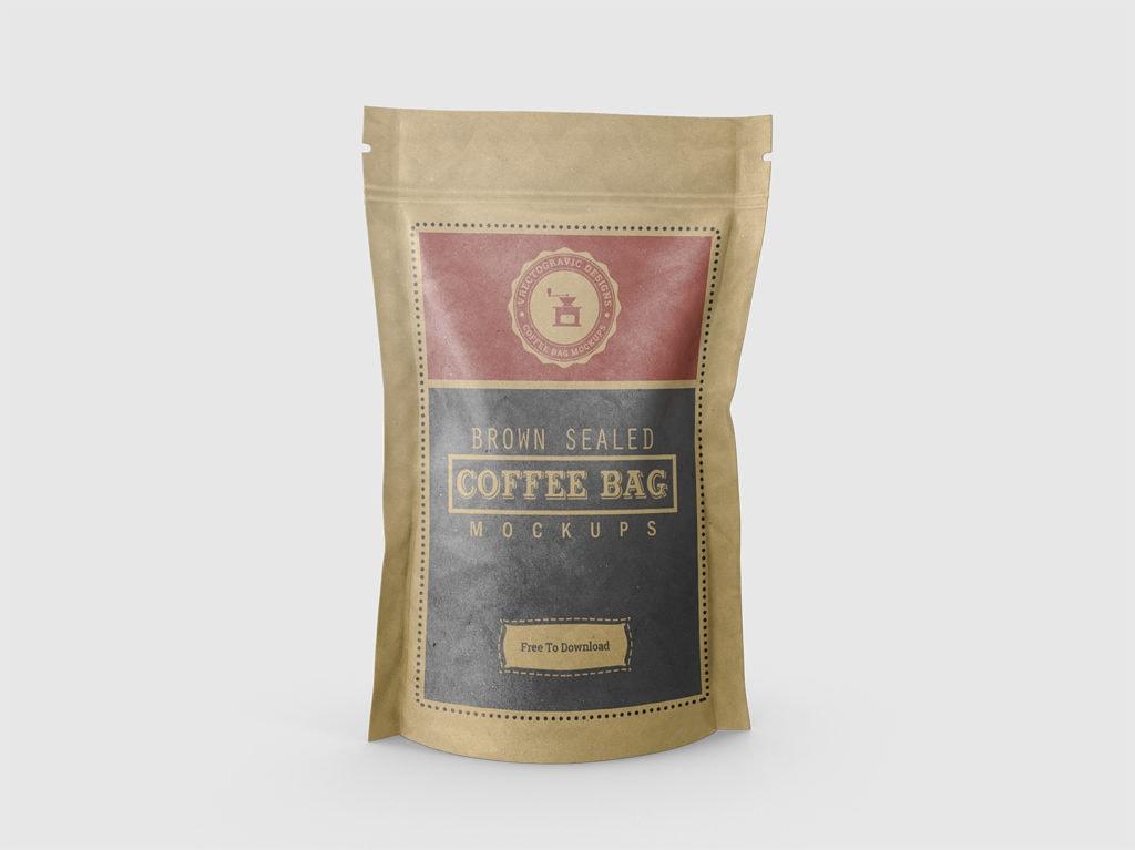 coffee-bag-mockups-7-1024x767 20+ Coffee Bag Mockup Templates (Free & Premium) design tips