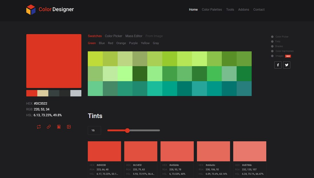 color-designer-tool