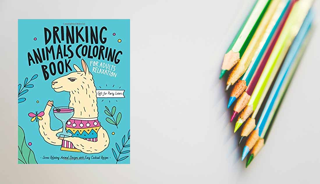 coloring What's Your Design Diet? Music, Podcasts & Books to Keep You Inspired design tips