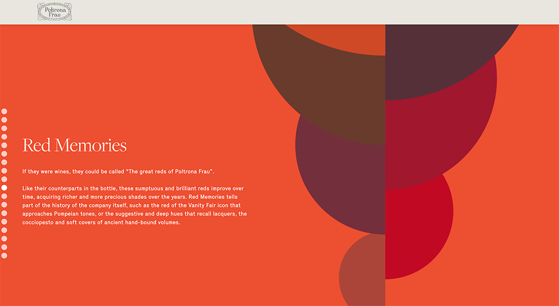 colorsphere Design Trend: Geo Shapes & Patterns (With Animation) design tips