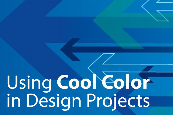 How to Use Cool Color in Design Projects | Design Shack