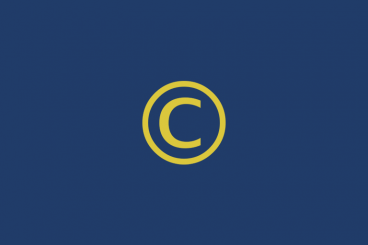 The Footer Copyright Notice