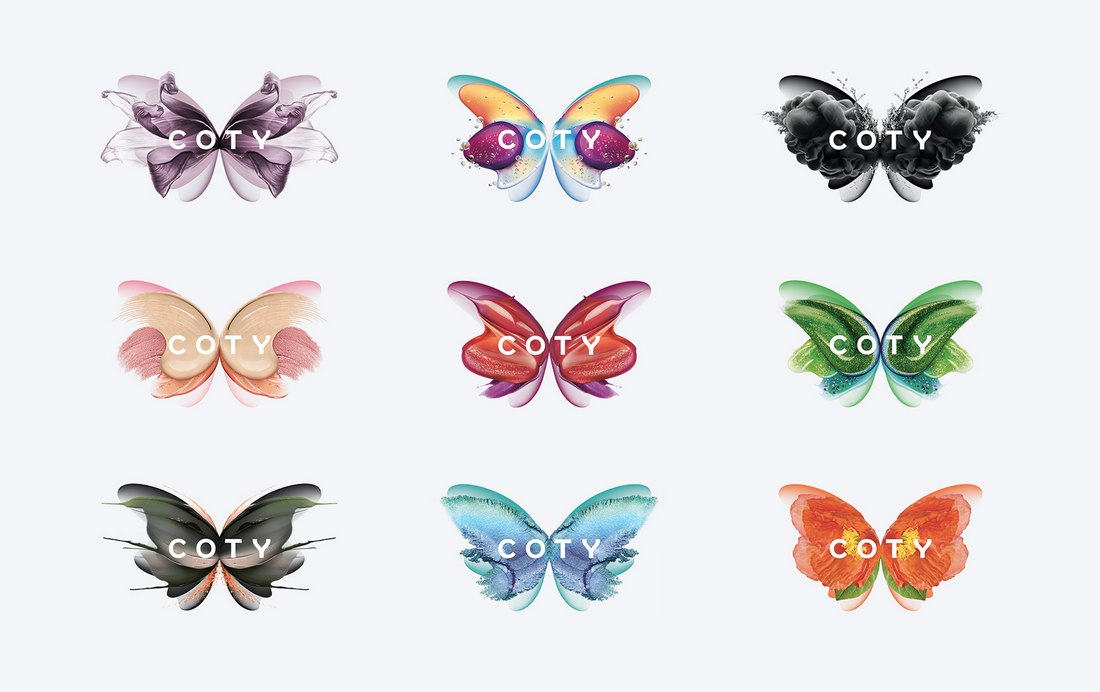 coty-after-2 8 Best Company Rebranding Designs & Examples design tips