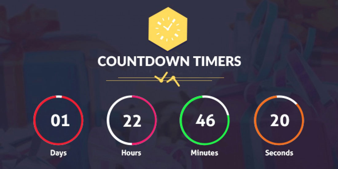 countdown Codester: Web Design at Your Fingertips design tips