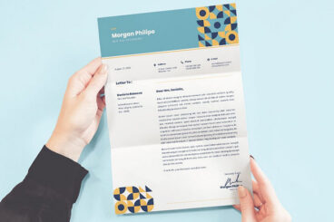 20+ Best Cover Letter Templates & Docs for MS Word