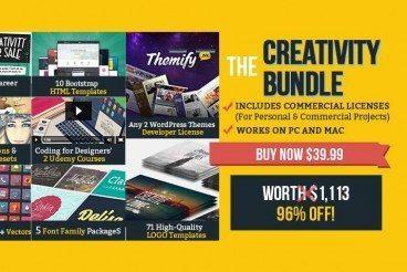 creativity-bundle