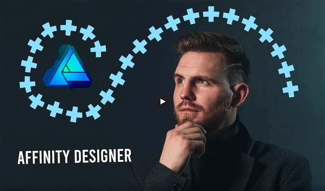 curved-line 15+ Most Helpful Affinity Designer Tutorials (+ Reviews) in 2020 design tips