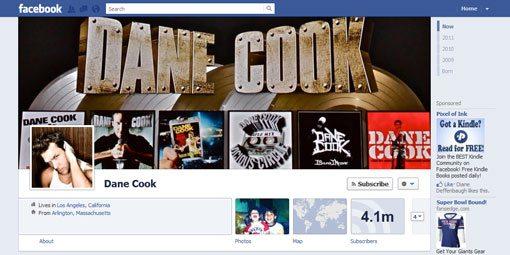 danecook Cách Tạo Ảnh Cover cho Facebook Timeline