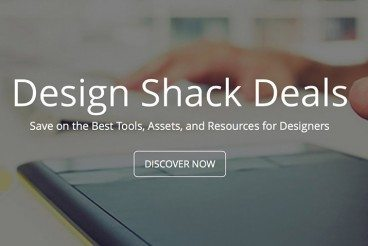 Introducing Design Shack Deals (& Save 10%)