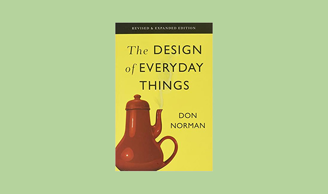 deisgn of everyday things