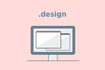 Showcase Your Creativity With a Free .Design Domain Name
