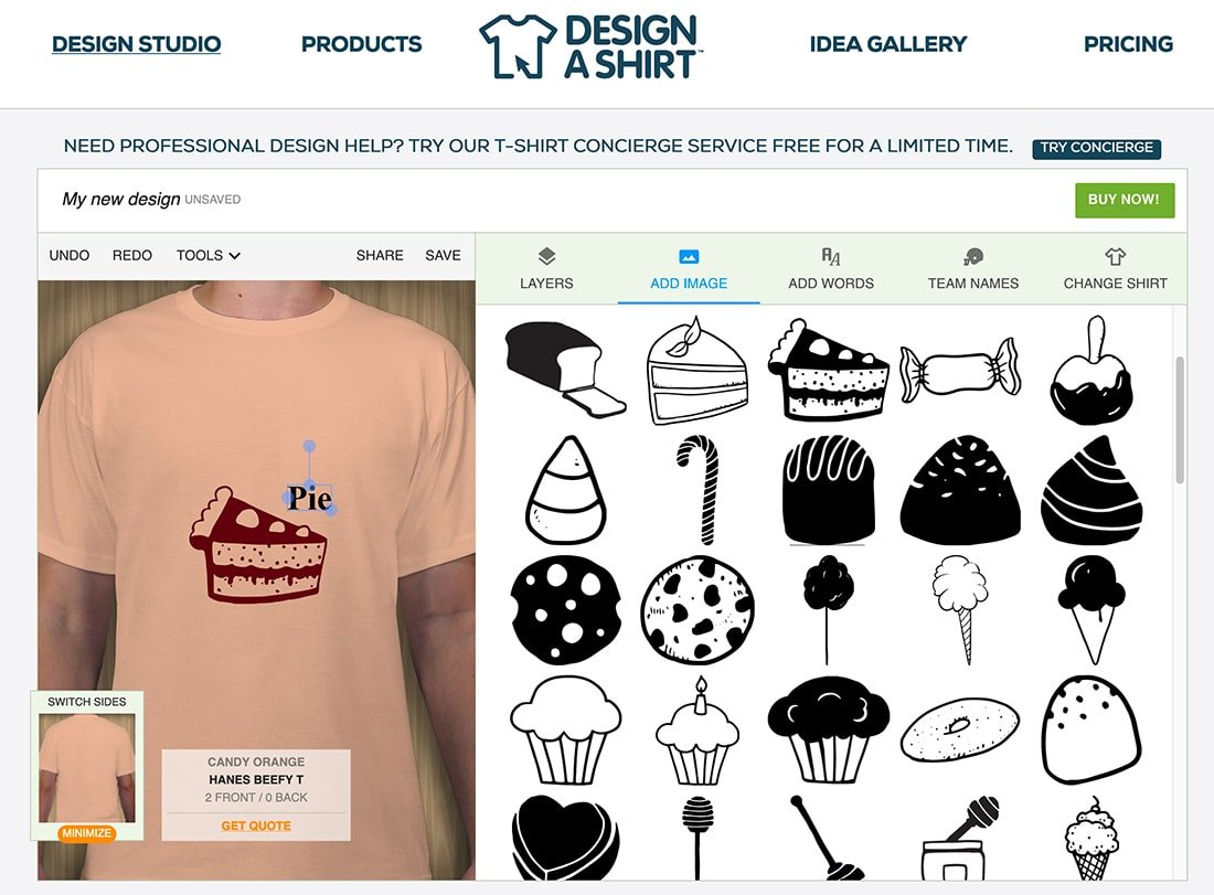 designashirt-1 Best Free T-Shirt Design Software in 2020 design tips