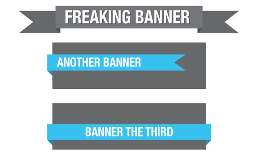 screenshot - Banner Design Ideas