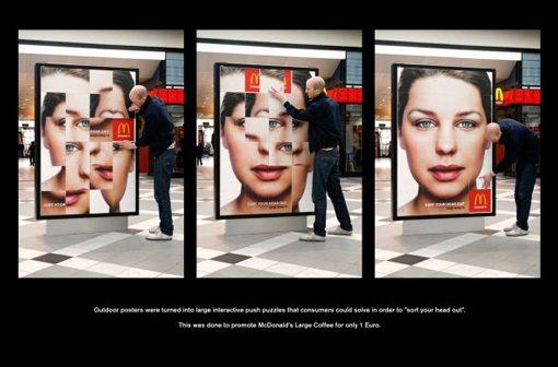 creativo Aire Lavanderia Al Libre : 50 Ejemplos Creativo de Publicidad al Aire Libre Escuela de Dise?o ...