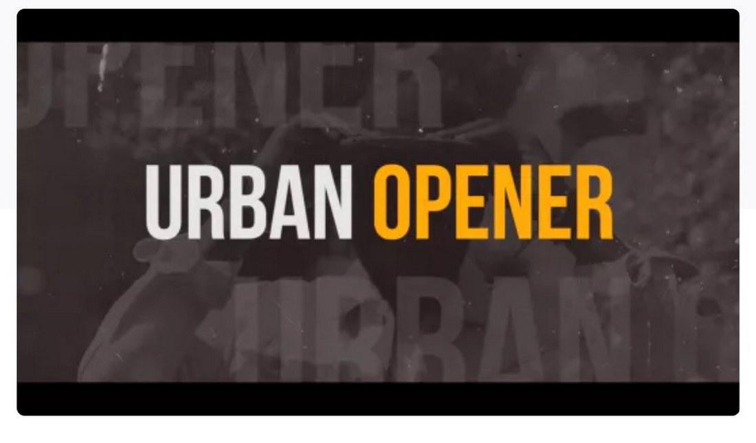 dynamic-urban-opener-premiere-pro-template 30+ Best Premiere Pro Templates 2019 design tips
